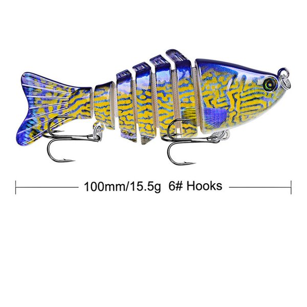 7 - 10cm 15.5g