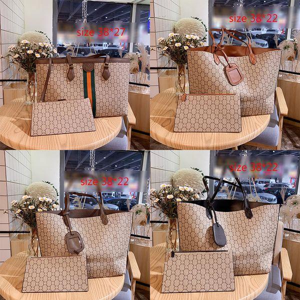 Designer Totes Luxury Handbag Fashion Wallet Canvas Multi color Woven Shopping Bag Designers Unisex Luxurys Large Capacity 12