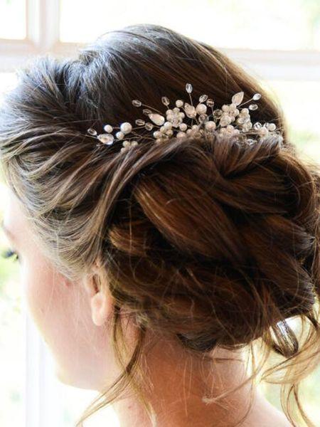 Bridal Vintage Hair Comb Bridal Headpiece Bridal Hair Piece Wedding Hair Piece Wedding Headpiece Wedding Comb