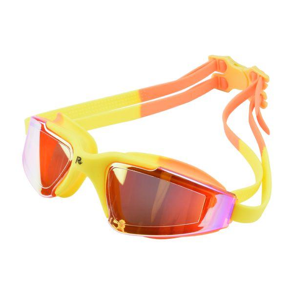 best selling Swimming Goggles Anti-fog UV Professional Silicone Swim Glasses for Men Women Adults Kids Diving Waterproof Sport Eyewear