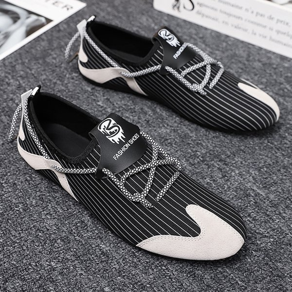 Comfortable White sneakers boys sport shoes spring classic shoes men casual sneakers canvas shoes mens flat Soft bottom