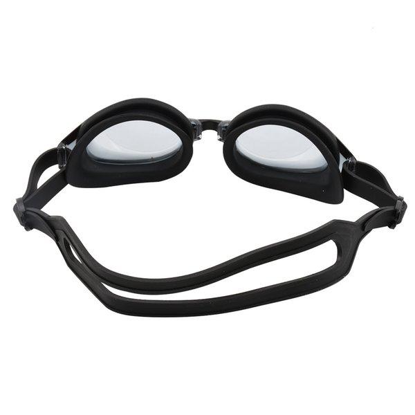 top popular Swim Cap Swimming Glasses Anti-fog Waterproof Swim Goggles Earplug Pool Equipment for Men Women Kids Adult Sports Diving Eyewear 2021