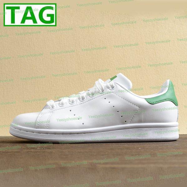 01. أخضر أبيض