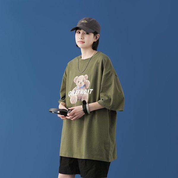 01 Army Green