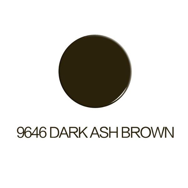 9646Dark kül kahverengi