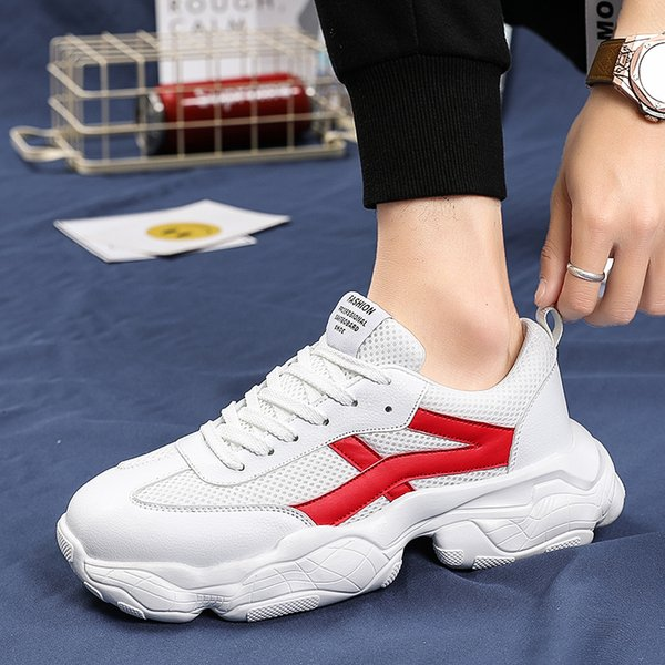Big Size Summer Men Casual Shoes Men Tennis Shoes Breathable Mesh Sneakers Men Sport Shoes Running Walking