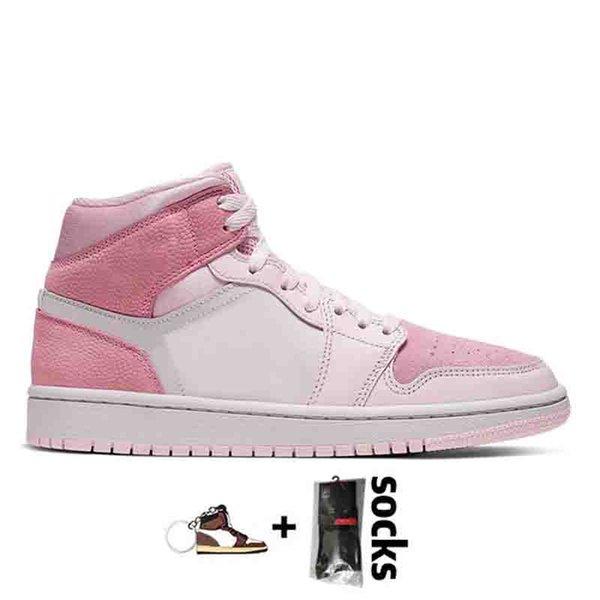 B4 Digital Pink 36-40