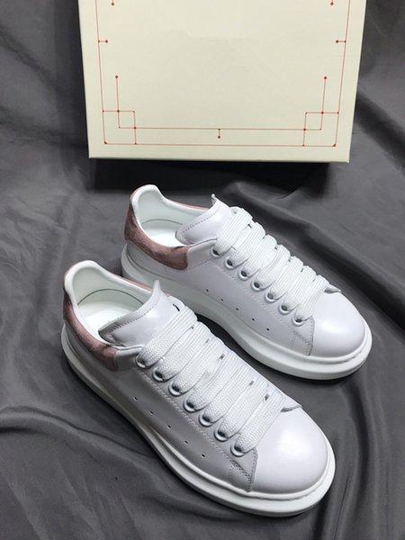 Fashion designer luxury men shoes Rivoli sneaker casual shoes top couple sports shoes wholesale vintage trainers