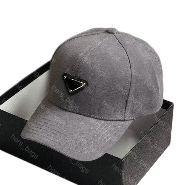 Designers Caps Hats Mens Luxurys Womens Bucket summer Hat Women Beanies Beanie For Men Baseball Cap With Letter Gorro Casquette Brands