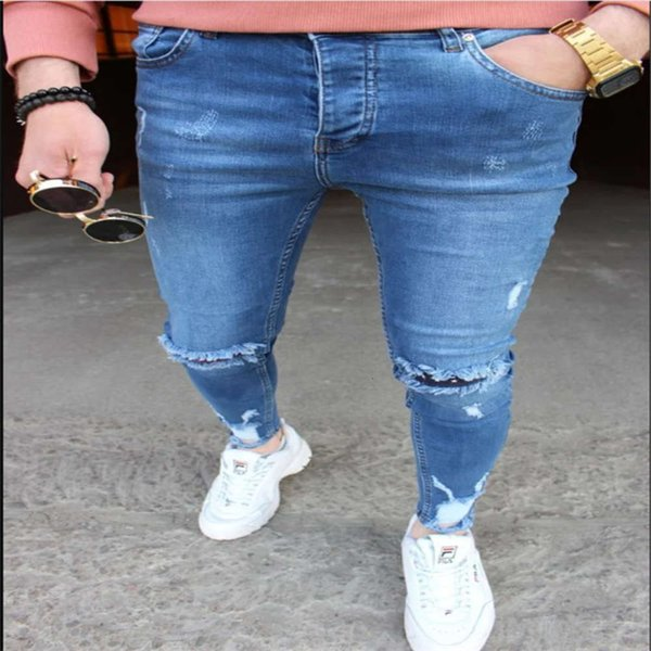 Mens Light Washed Pencil Pants Designer Hole Skinny Slim Jeans Zipper Fly Fashion Designer Mens Clothing Fashion Mens Clothing Women Clothing Mens Jeans Pants Hoodies Hiphop ,Women Dress ,Suits Tracksuits,Ladies Tracksuits Welcome to our Store