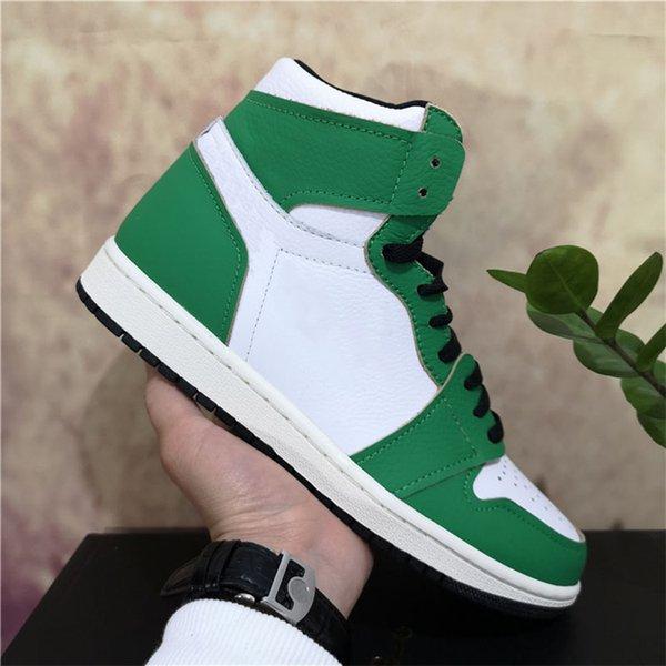 Şanslı yeşil