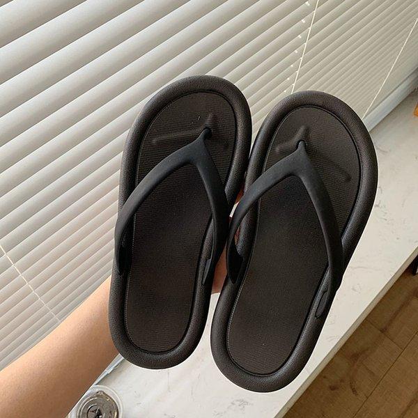 summer Flip Flops for Women House Slippers Woman Flip Flop Beach Shoes Soft cute Slippers Thong Sandals Women 2021