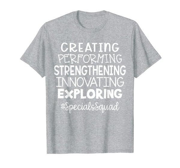 Music Teacher Shirt, PE Teacher Shirt, Teacher Team Shirts T-Shirt