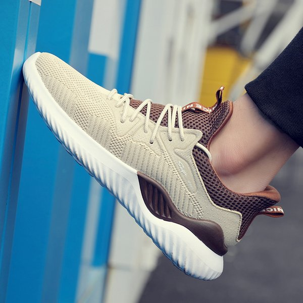 Summer Men Sneakers Fashion Spring Outdoor Shoes Men Casual MenS Shoes Comfortable Mesh Shoes For Men 39.40.41.42.43.44