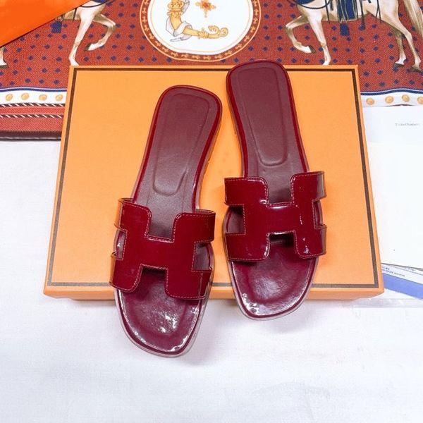Preferential Women Slippers Rubber Slide Sandal Platform High Heels Slipper Chunky Bottom Sandals Outdoor Beach Flip Flops Party Shoes