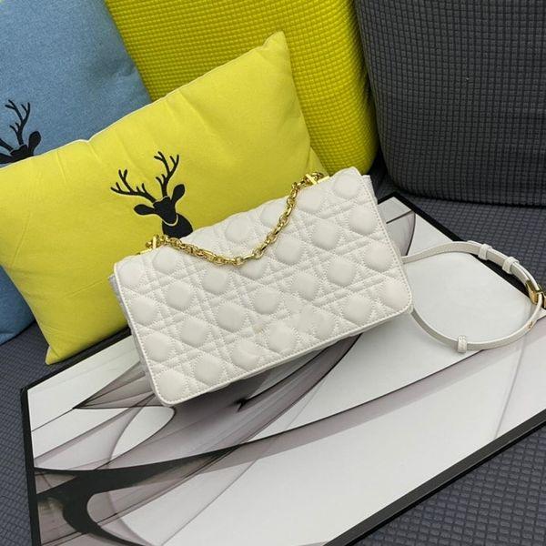 Cowhide Chain braid Genuine Leather Shoulder Bag bags for women 2021 luxury handbags women bags designer Women Messenger Bag
