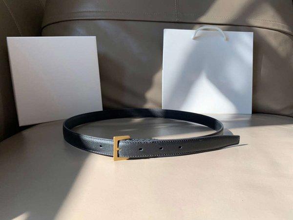 15 Fivela de ouro - largura de 2,0 cm