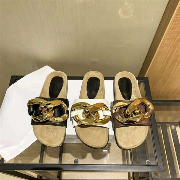 best selling The latest big diamond buckle slippers Ladies sandals Luxury quality High-end fashion three-color options Full of modern sense san dals for women Casual everyday