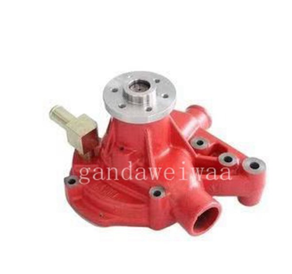 top popular water pump 65.06500-6138 for DH300-5 D1146T engine 2021