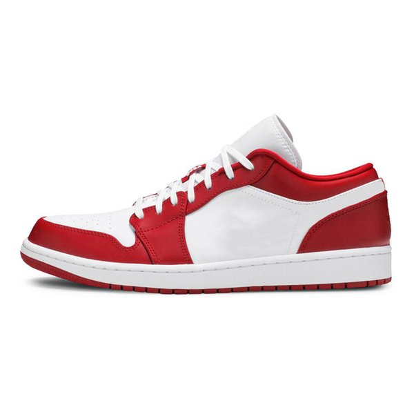 C18 Gym Red 36-45