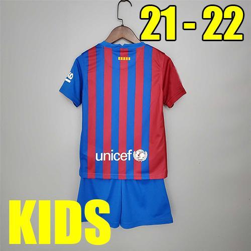 21 - 22 HOME KIDS