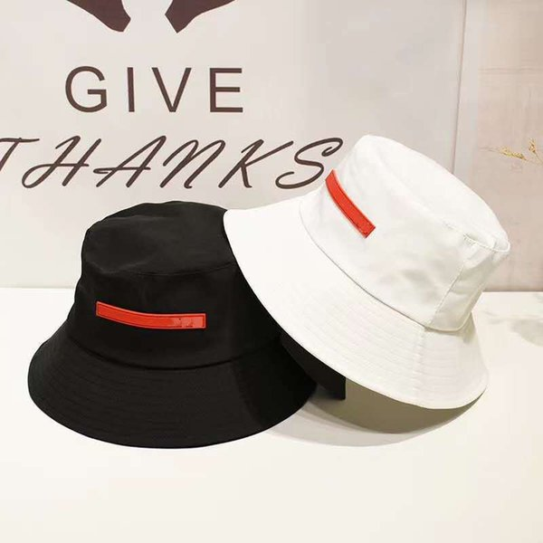 top popular 2021 bucket hat mens women fashion fitted sports beach dad fisherman ponytail baseball caps hats snapback 2021