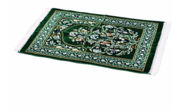 top popular Dhl Free Muslim Prayer Mat Tapie Religion Use Blanket Religion Use Blanket, Muslim Prayer Mat Islam Sa jllUZK bdebag 2021