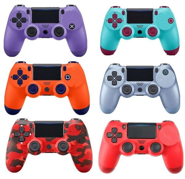 best selling Wireless Bluetooth Gamepad Joystick Controller Game Console Accessory USB Handle Gamepads Without LOGO For PS3 PC Dualshock 3 With Retail Box