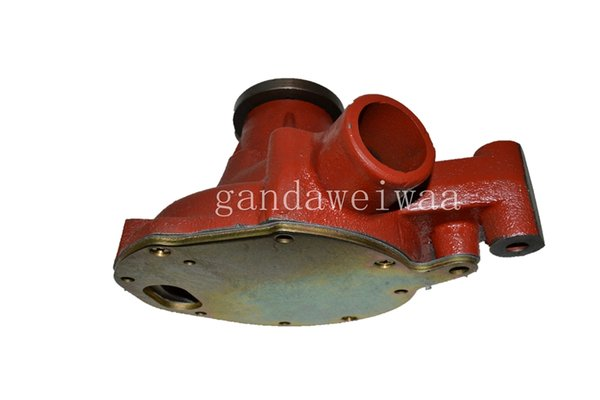 top popular water pump 65.06500-6139C 65.06500-6178B for DH220-3 D1146 300-7 engine 2021