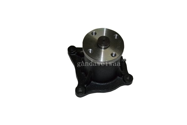 top popular water pump 517693 1252989 34345-10010 1786633 for CAT E200B S6K 320 engine 2021