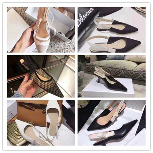 best selling Famous Stylish Women's Shoes Female Desingers Top Quaity Dress Shoes Luxurys Lady Elements