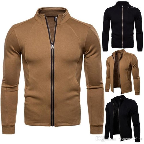 Cardigan Foreign Trade Outerwear Fashion Casual Mens Clothing Mens Designer Jackets European and American Trend Stand Collar Fashion Mens Clothing Women Clothing Mens Jeans Pants Hoodies Hiphop ,Women Dress ,Suits Tracksuits,Ladies Tracksuits Welcome to our Store