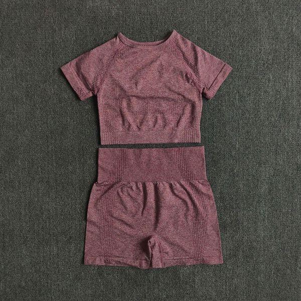 C6(ShirtsShortsWine)