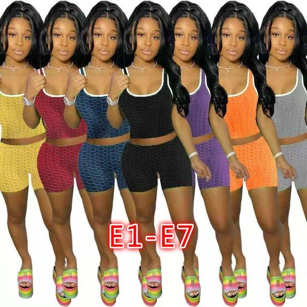 mix colors E1-E7