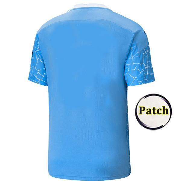 20-21 Home +patch