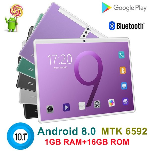 top popular 2021 Octa Core 10 inch MTK6592 dual sim 3G tablet pc phone IPS capacitive touch screen android 8.0 4GB 64GB 6 colour 2021