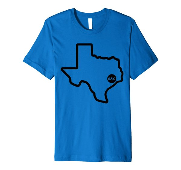 BRC Texas