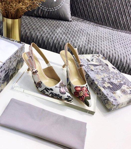 Luxury high heeled women's shoes black high heeled shoes high heeled women's wedding dress shoes