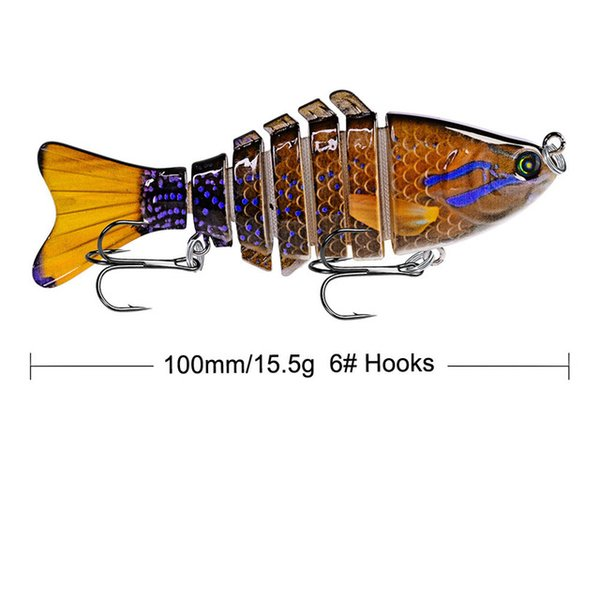 9 - 10cm 15.5g