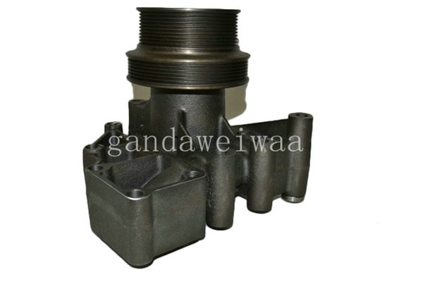 best selling water pump 4089908 4923759 for ISX10 QSX15 engine