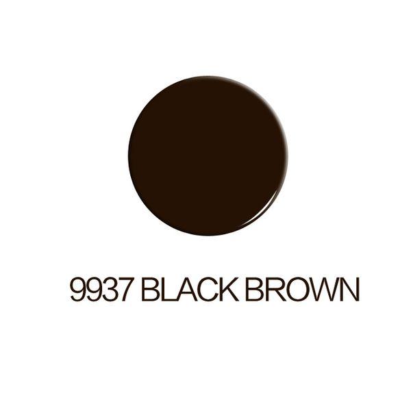 9937Black kahverengi