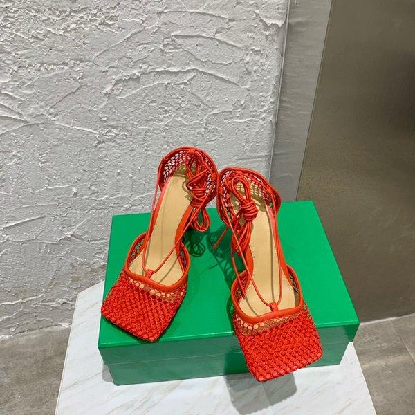 Calfskin Women Catwalk Kitten Heels Pumps Slingbacks Sandals Mules Flats Beige Grey Dress Single Shoes 35-40