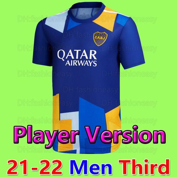 21 22 3 세 번째 플레이어