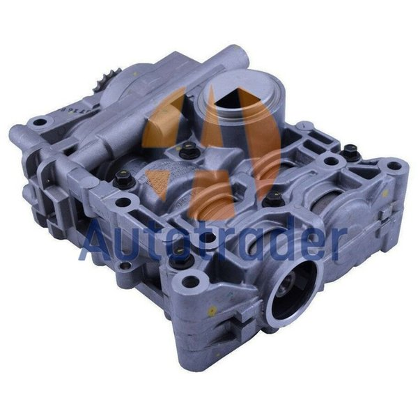 top popular New OEM 23300 2G520 Shaft Balance Assembly Oil Pump for Hyundai Sonata 09-14 2021