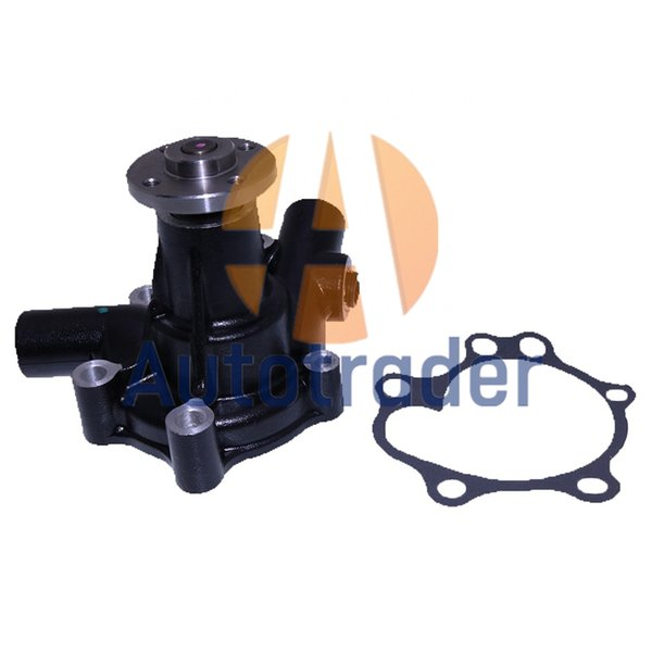 top popular Water Pump 121000-42100 for Yanmar 2GM20F 2GMF 3GM30F 3GMF 3HM 3HM35F 3HMF 2021