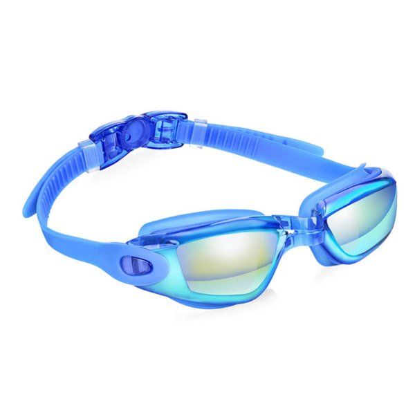 best selling Myopia Swim Goggles Optical Waterproof Anti Fog UV Protection Prescription Swimming Glasses for Adult Men Women Youth Kids Child