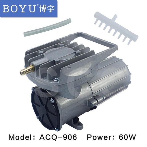 best selling Air Pumps & Accessories 60W DC 12V Seafood Transport Aquatic Animals Live Aerators Car Pump Compressor Pool Mobile