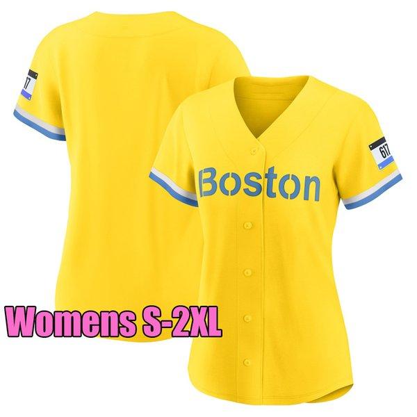 2021 Ciudad Conectar Mujeres S-XXL