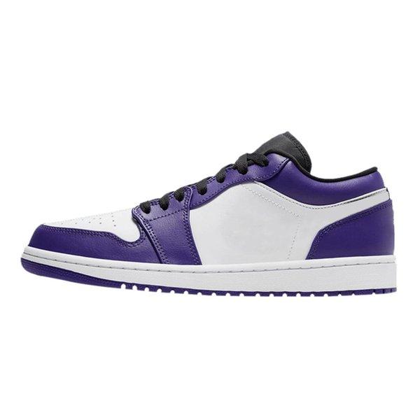 C4 Court Purple 36-45