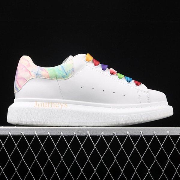 23-rainbow çok renkli